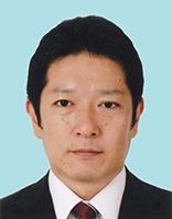 田野瀬太道衆議院議員(奈良3区・自由民主党)衆議院のHPより