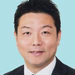 本田太郎衆議院議員(京都5区・自由民主党)衆議院のHPより
