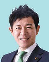 田畑裕明衆議院議員(富山1区・自由民主党)衆議院のHPより