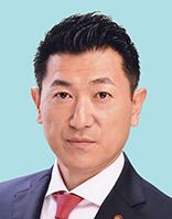 赤間二郎衆議院議員(神奈川14区・自由民主党)衆議院のHPより
