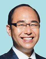 細田健一衆議院議員(新潟2区・自由民主党)衆議院のHPより