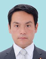 岩田和親衆議院議員(佐賀1区・自由民主党)衆議院のHPより