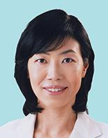 金子恵美衆議院議員(福島1区・立憲民主党)衆議院のHPより