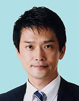 小川淳也衆議院議員(香川1区・立憲民主党)衆議院のHPより