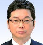 石橋通宏参議院議員(比例・立憲民主党)参議院のHPより