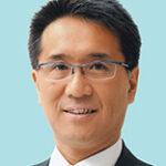 伊藤忠彦衆議院議員(愛知8区・自民民主党)衆議院のHPより