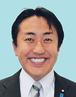 斎藤洋明衆議院議員(新潟3区・自民民主党)衆議院のHPより