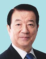 江崎鐵磨衆議院議員(愛知10区・自由民主党)衆議院のHPより