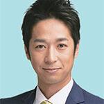 藤田文武衆議院議員(大阪12区・日本維新の会)衆議院のHPより
