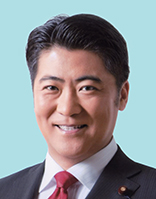 木原誠二衆議院議員(東京20区・自由民主党)衆議院のHPより
