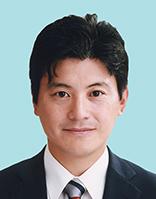 三谷英弘衆議院議員(神奈川8区・自由民主党)衆議院のHPより