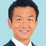 小田原潔衆議院議員(東京21区・自由民主党)衆議院のHPより