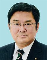 吉田亘弘衆議院議員(比例九州ブロック・公明党)衆議院のHPより