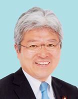 逢坂誠二衆議院議員(北海道8 区・立憲民主党)衆議院のHPより